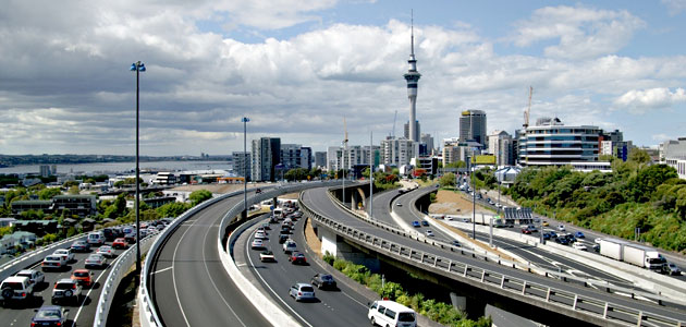 Gridlocked Auckland is Holding Up Recruitment