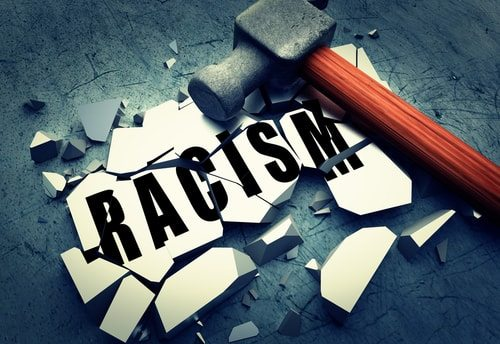 How Recruiters Can Start To Combat Racism