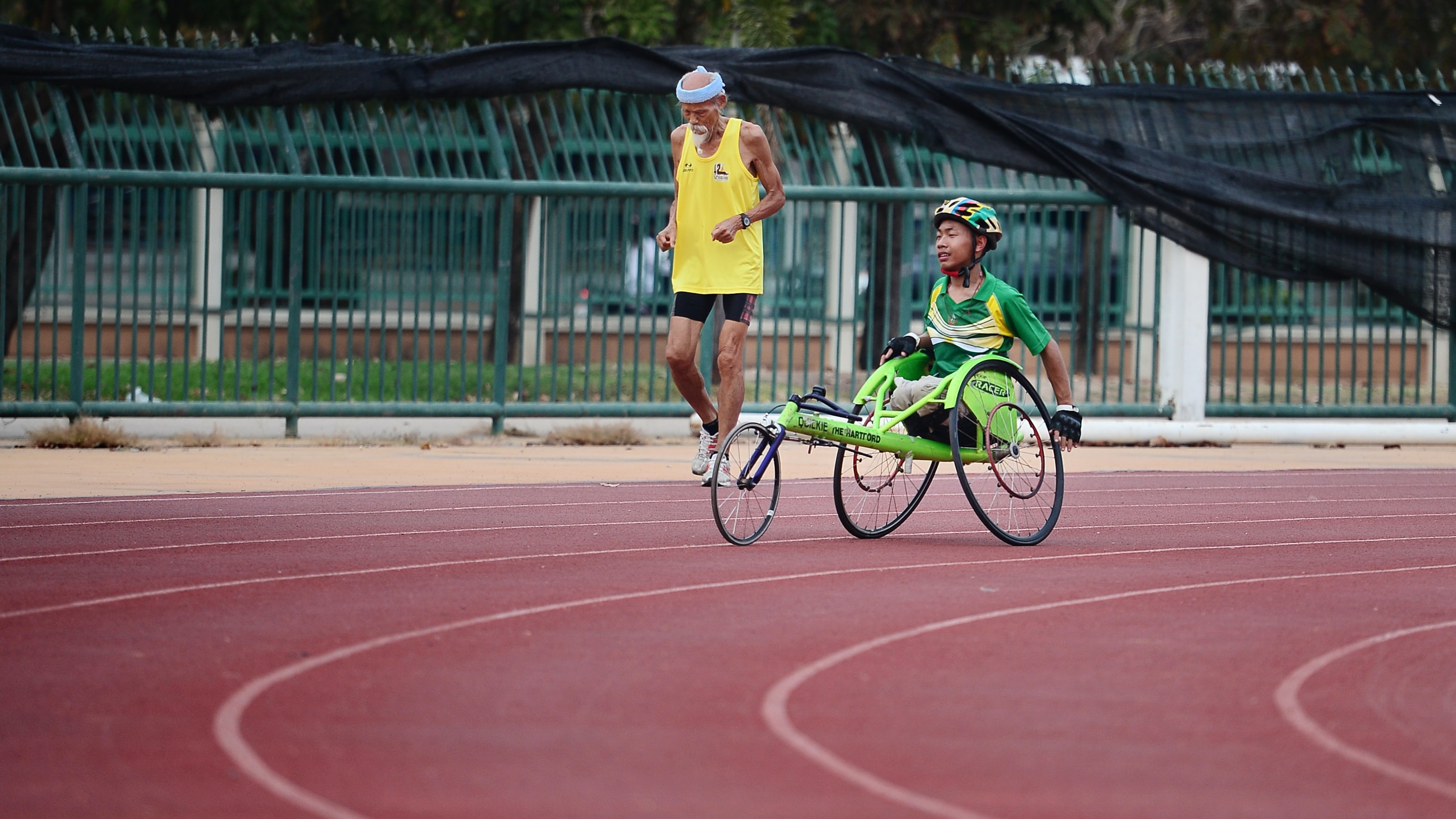 What Recruitment Firms Could Learn from the Paralympics